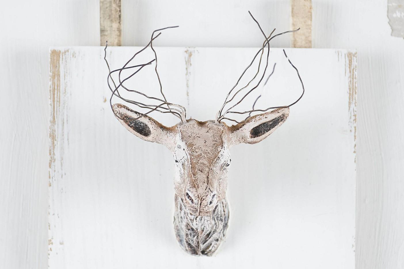 Hirschobjekt