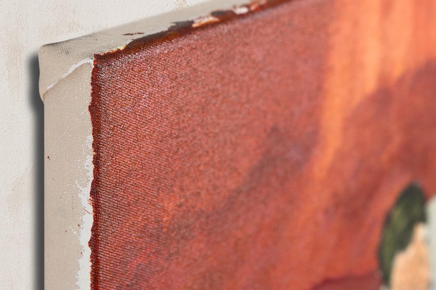 Bettzeit (Rot)