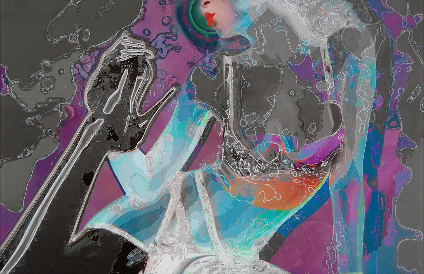 Showgirls - Von voyeuristischer Auslotung