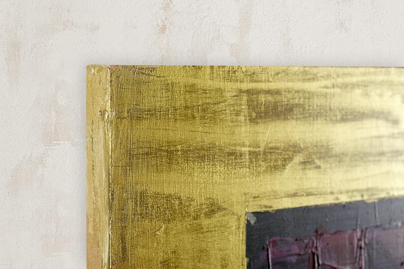 Q 149  Hommage an Paul Klee II