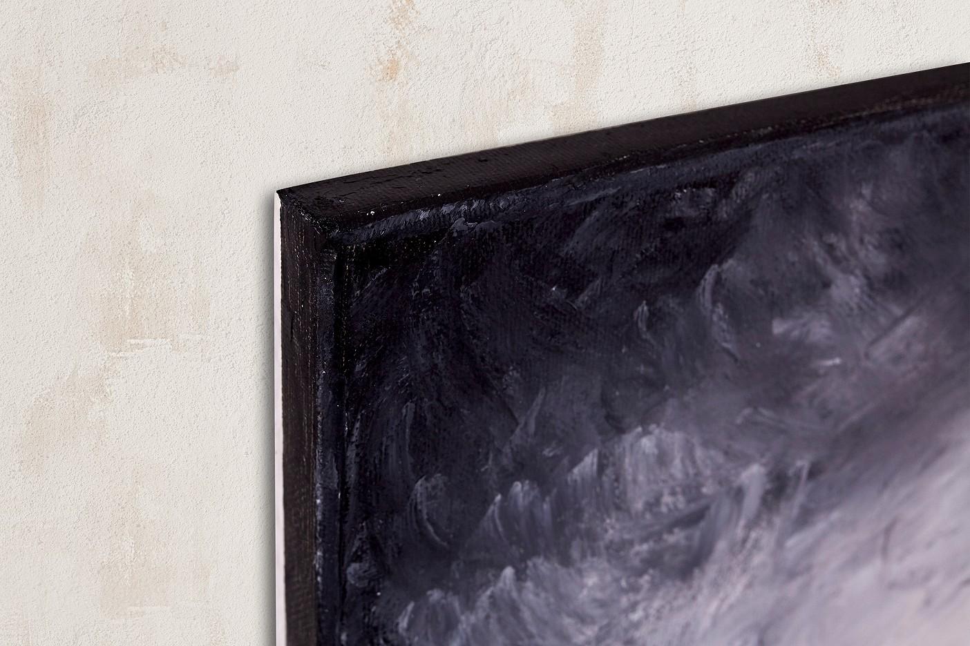 ein portrait mit berücksichtigung der inneren werte wie auch mit nase und ohren