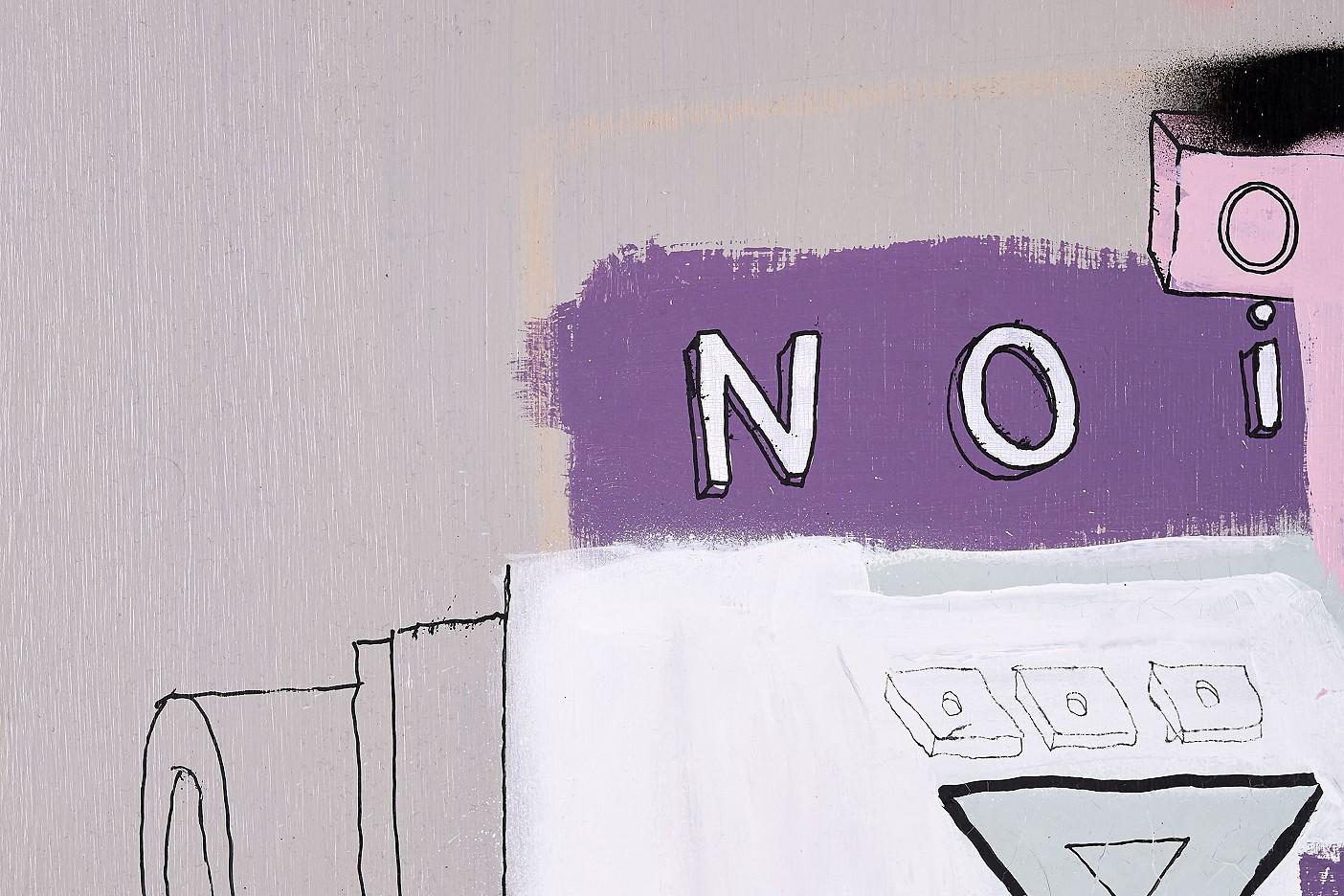 Noisy O