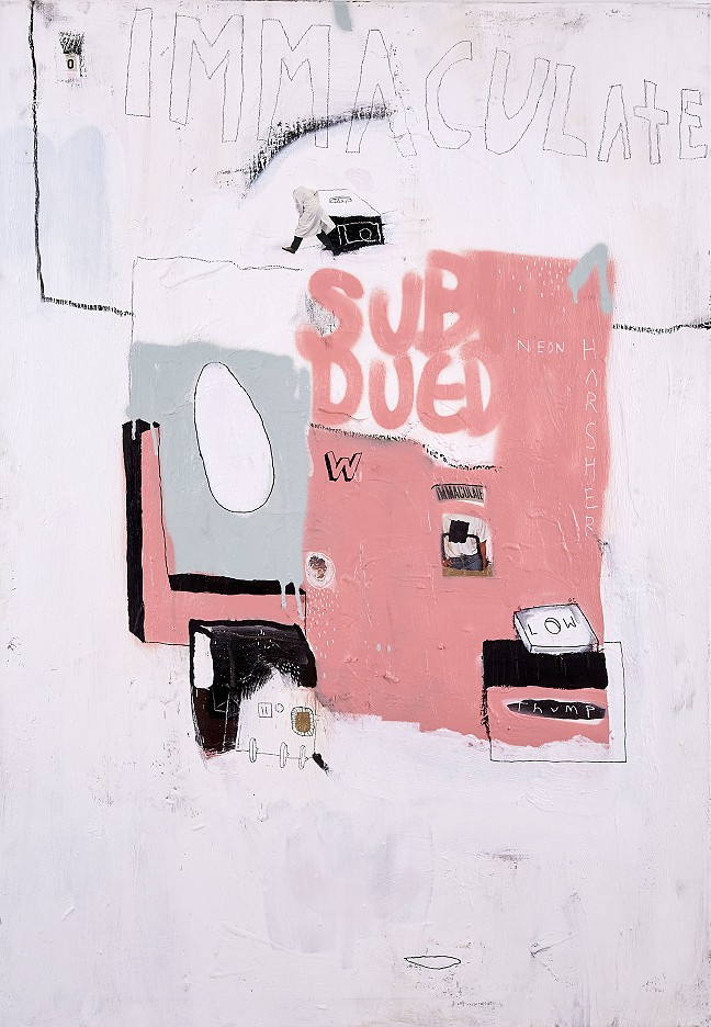 Subdued Low Thump