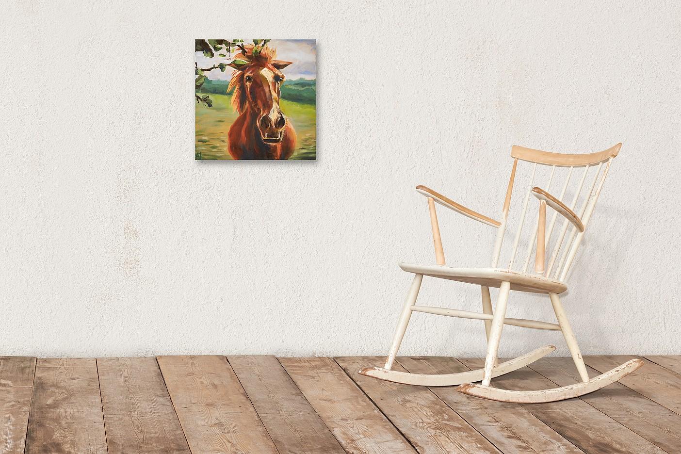 Pferd II