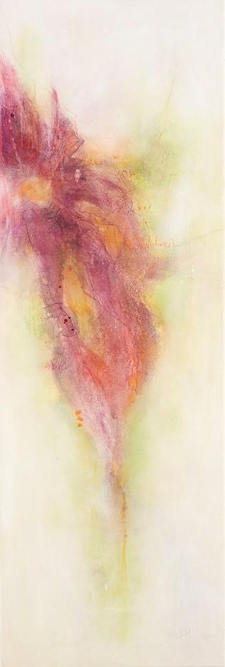 Mystische Blume