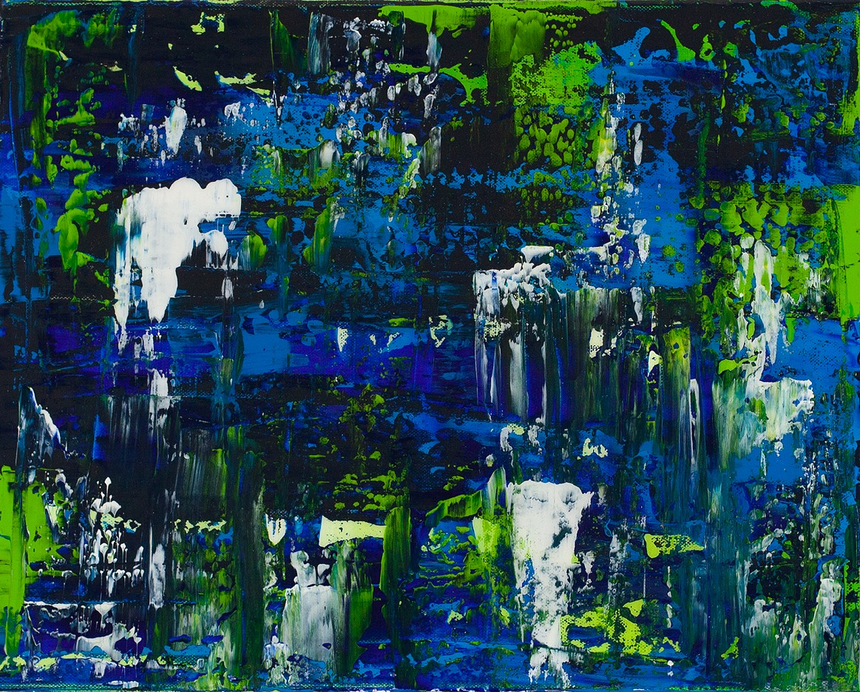 Greent-blue