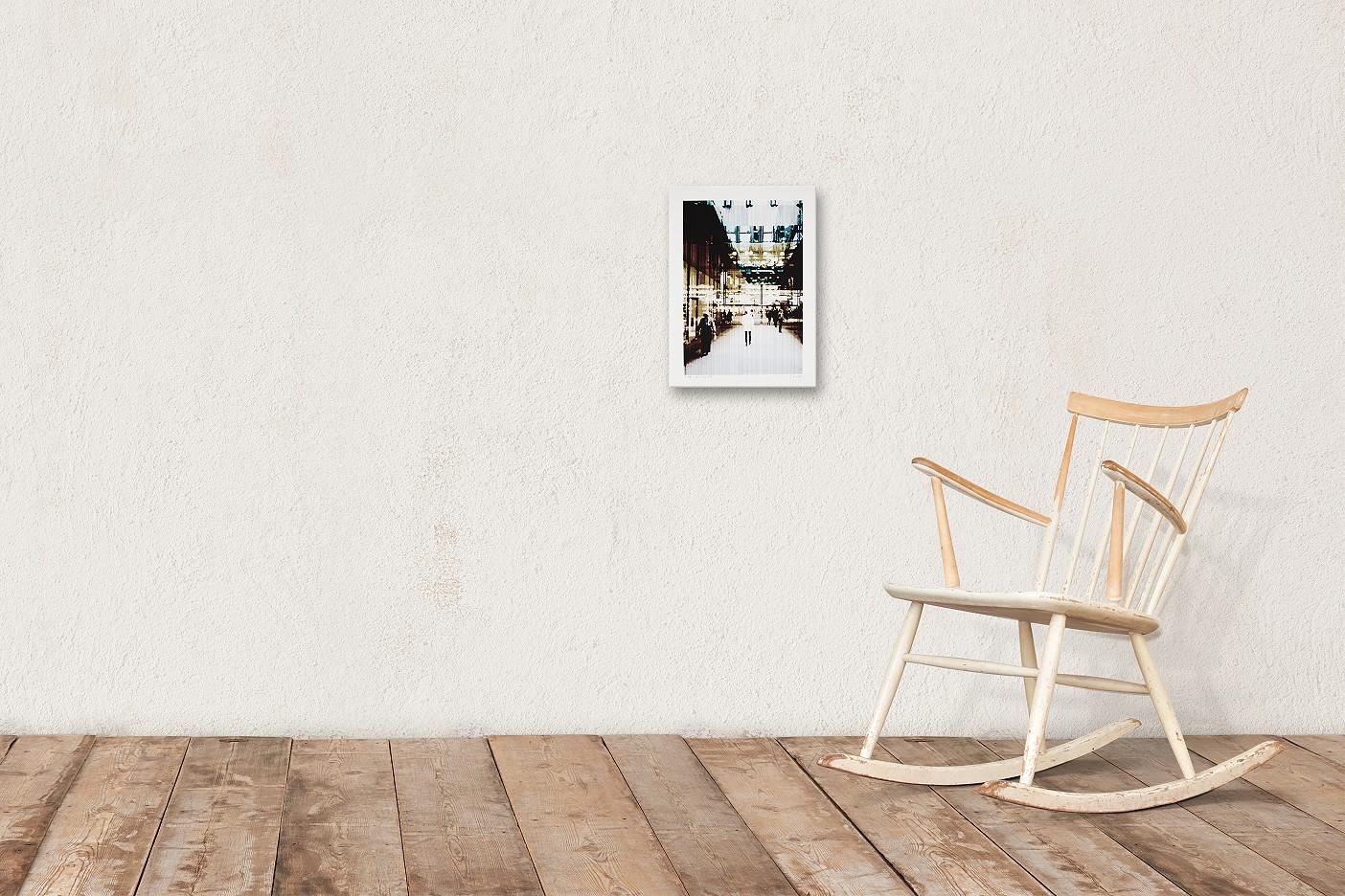 "5 Höfe, Editions-Serie ""City Walk"""