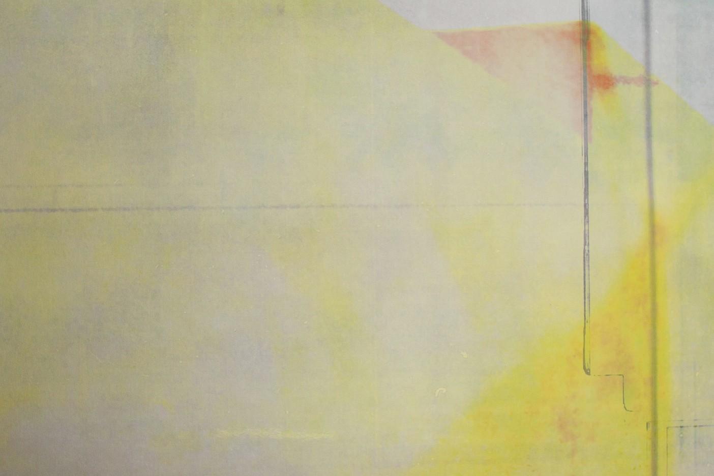 abstraktes Bild 5646
