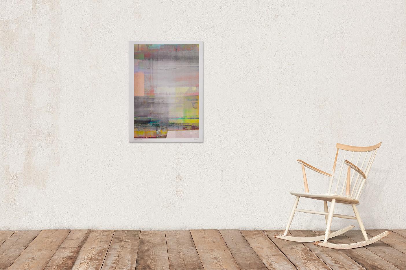 abstraktes Bild 4966