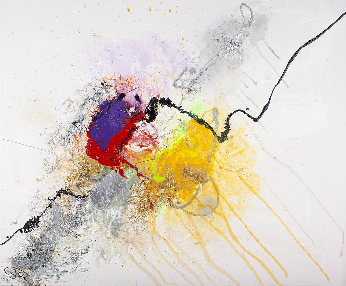 artist gives no names to artworks
