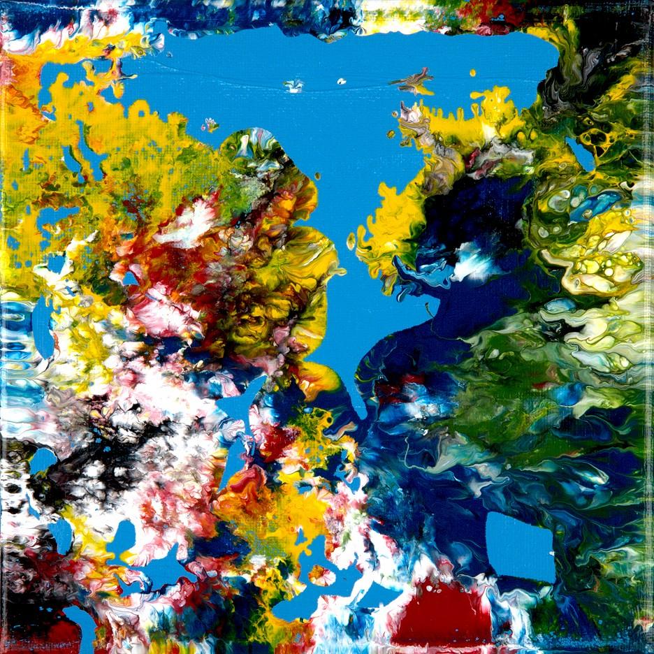 Korallenriff, RWV 351-02