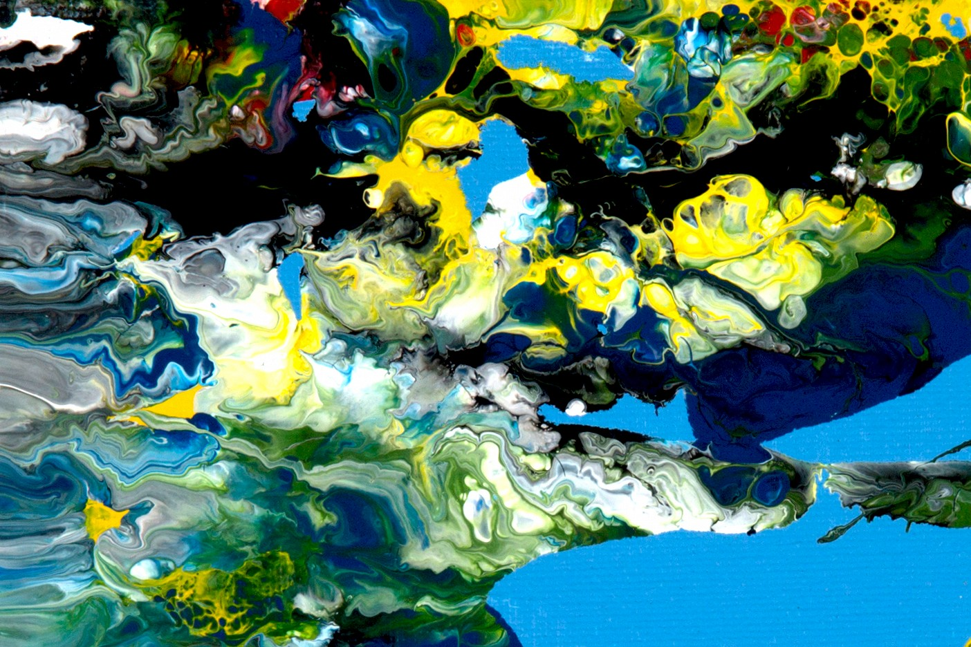 Korallenriff, RWV 351-07