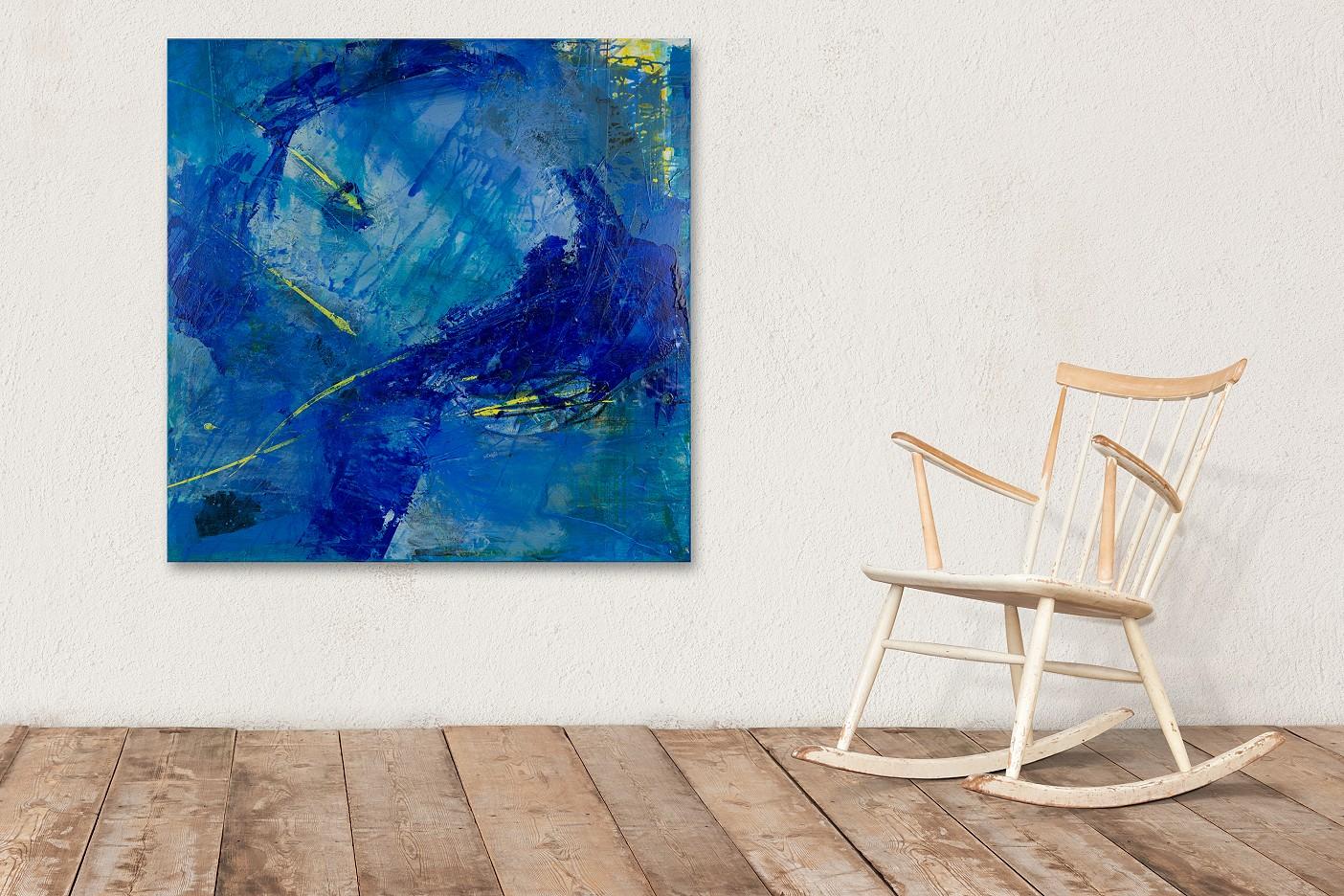 Deep blue 2