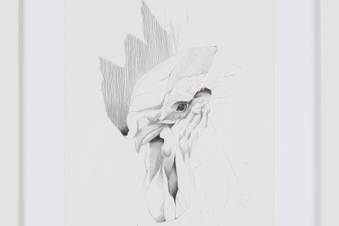 untitled (rooster)