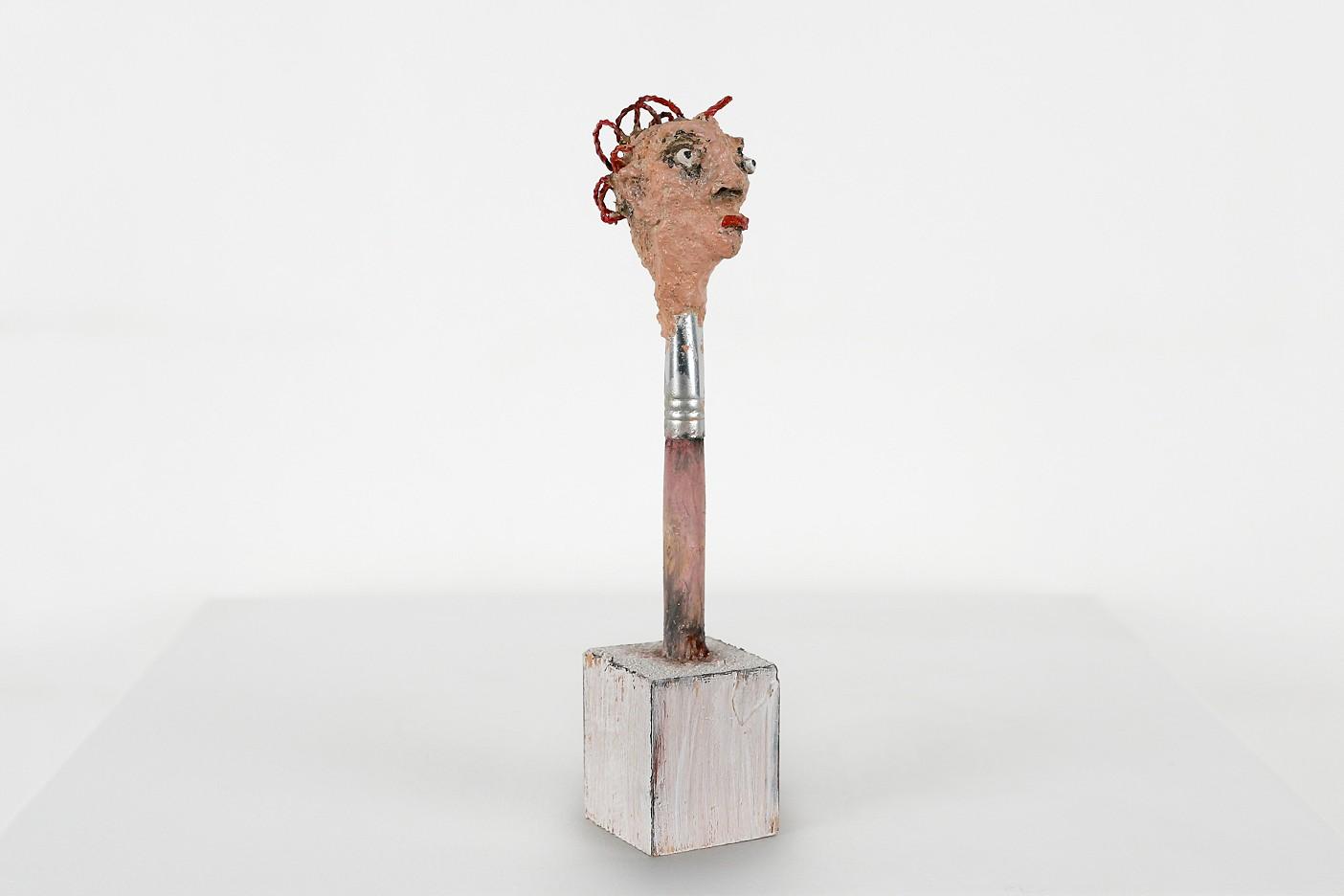 Kleiner Kopf 6
