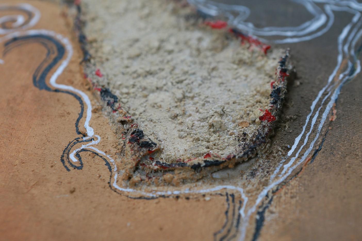 Ce que raconte la fourmi