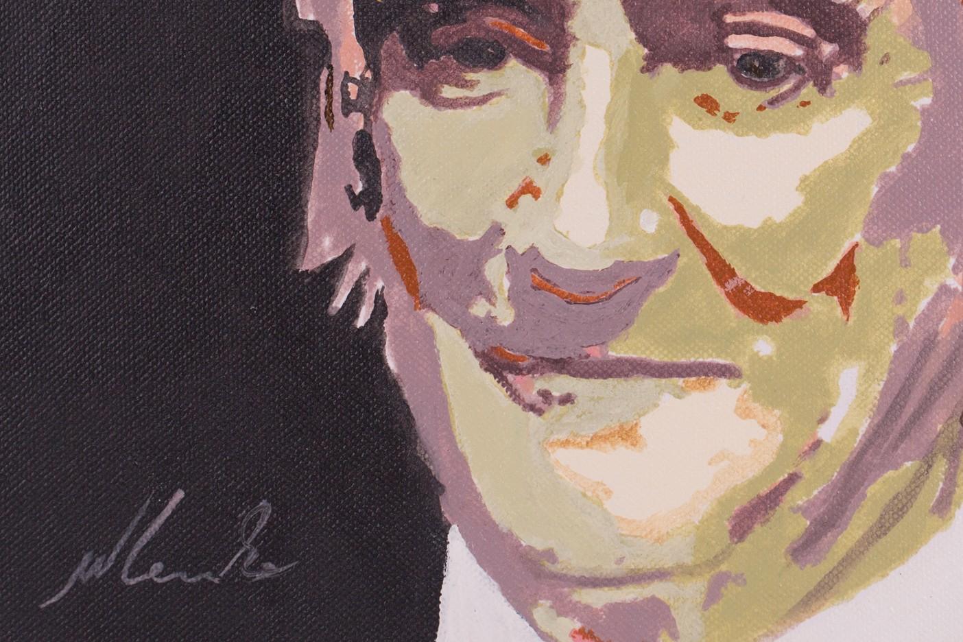 PR 30 Rod Stewart