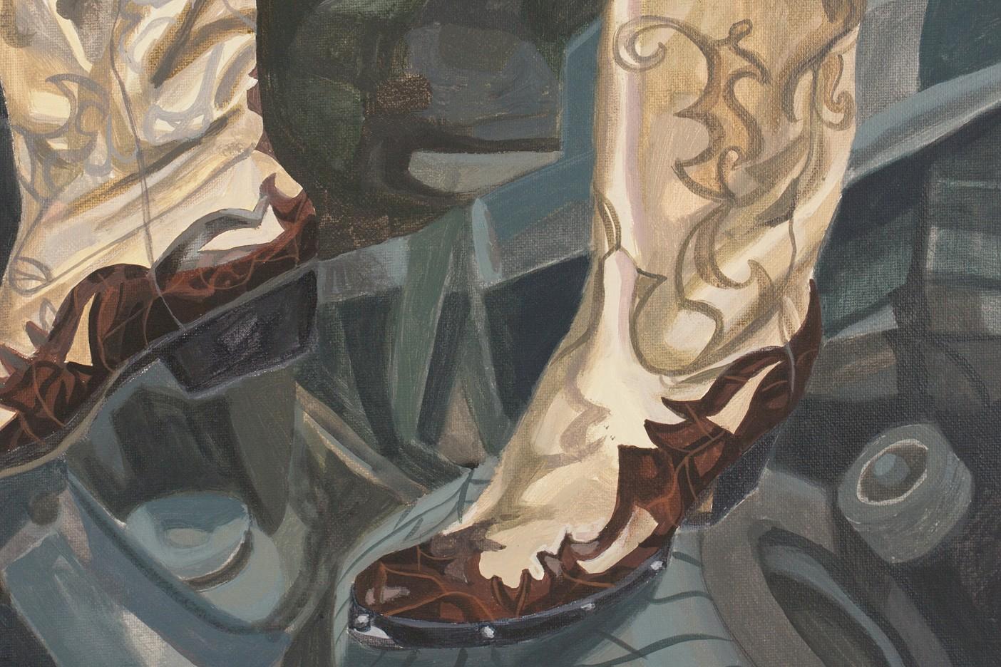 Boots und Schrott