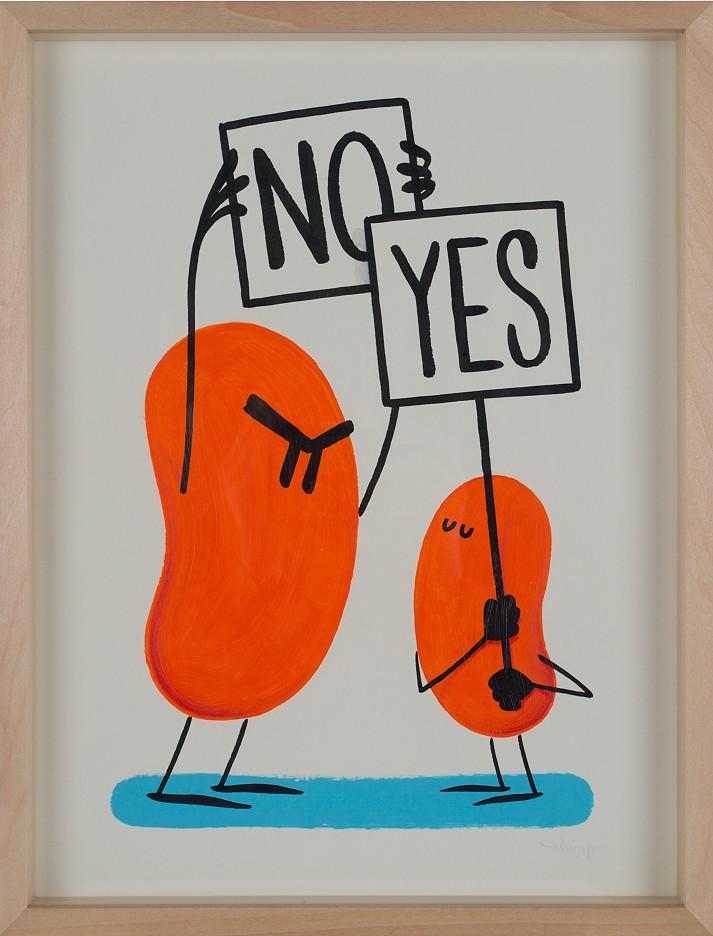 Fight the Negatives (NOYES)