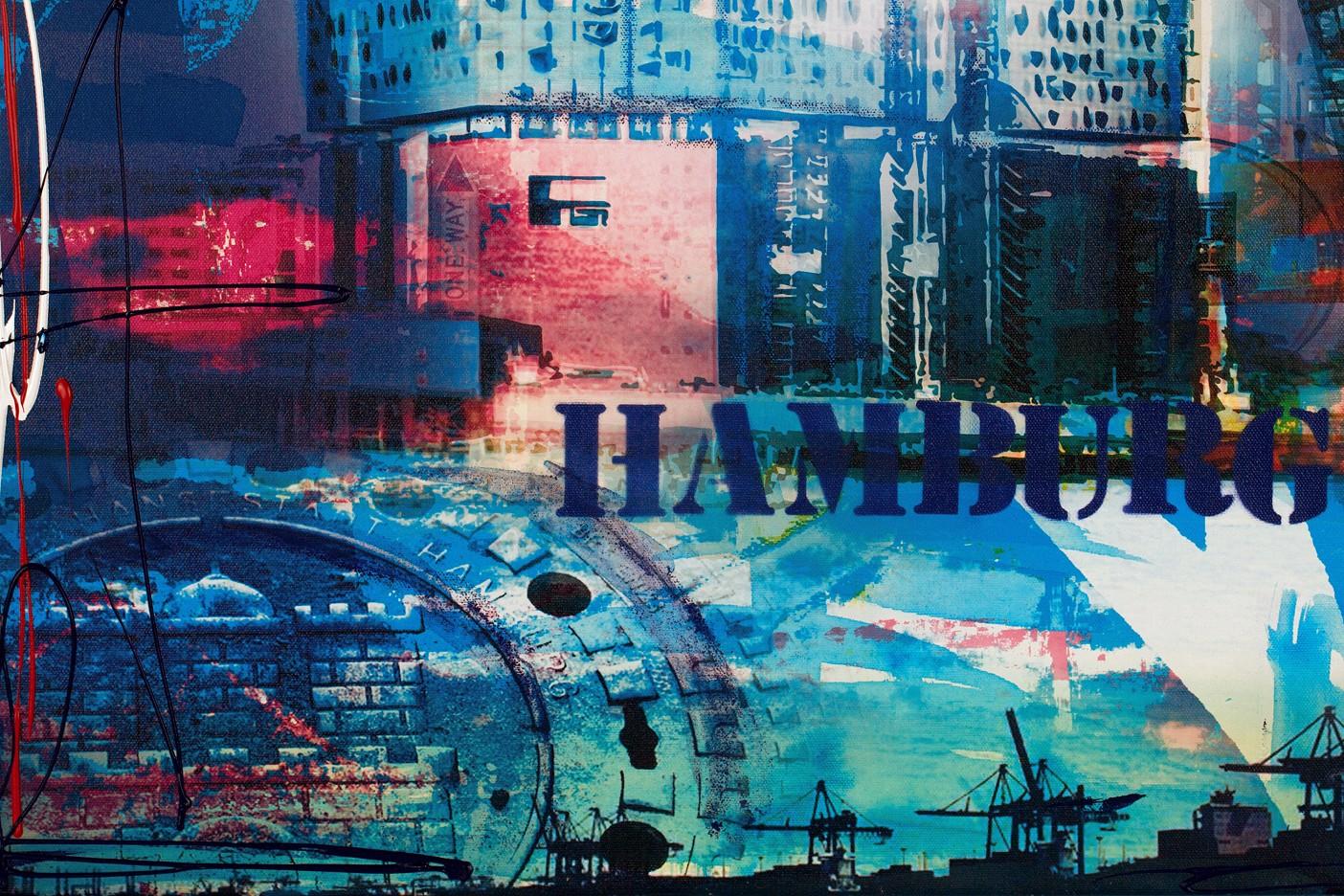 Hamburg Elbphilharmonie 2016