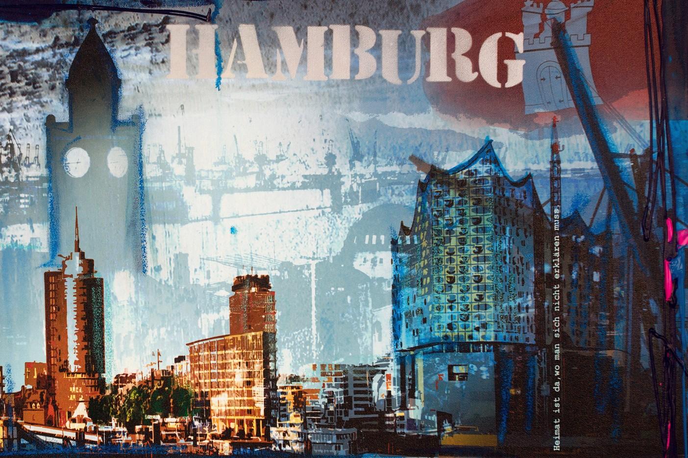 Heimat 2016 - Hamburg am Hafen