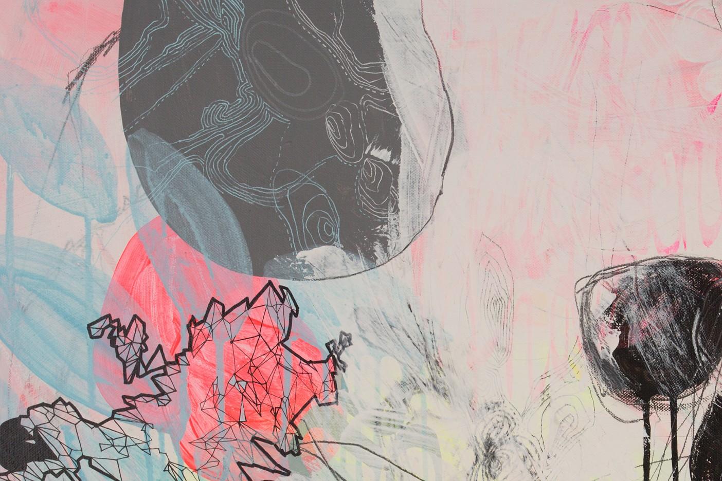 Layers drawing #2.3