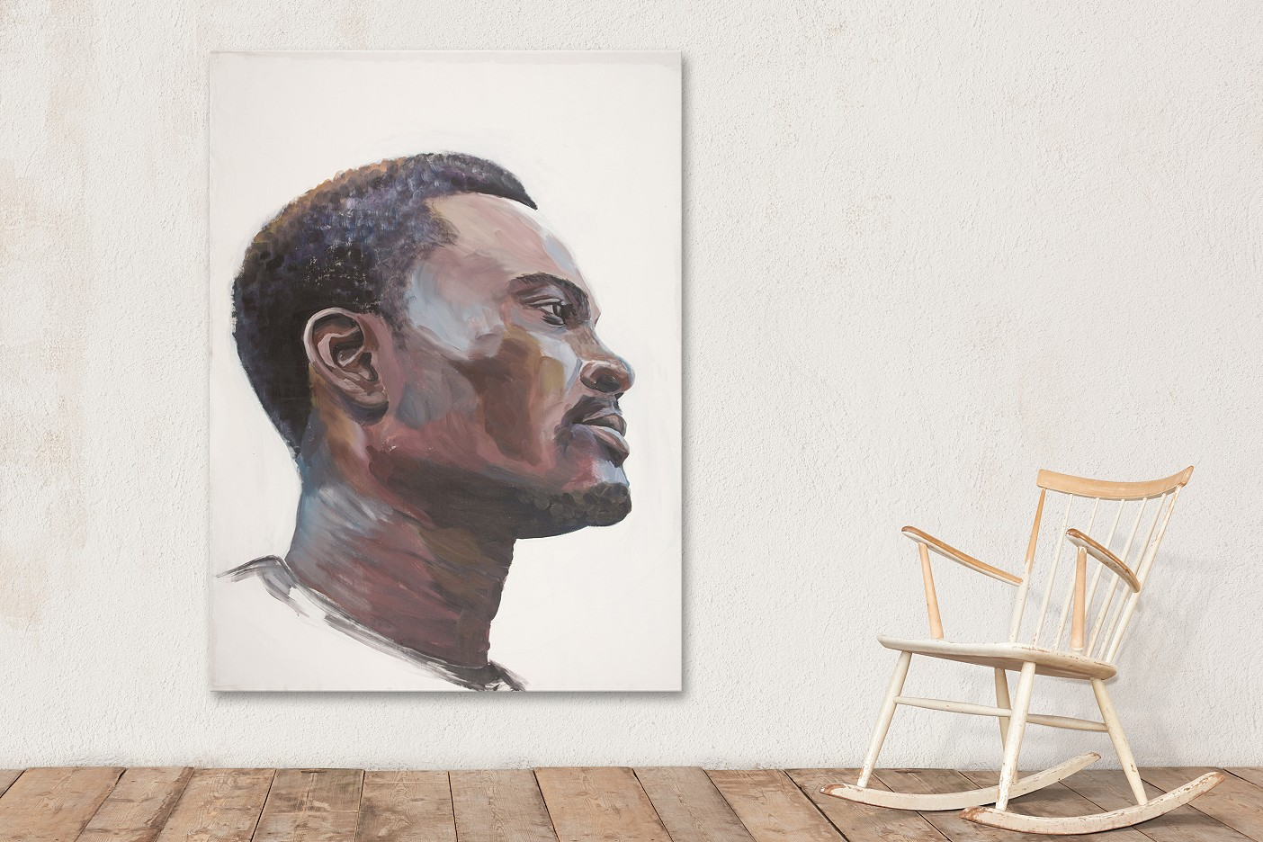 Cyril Portrait 2