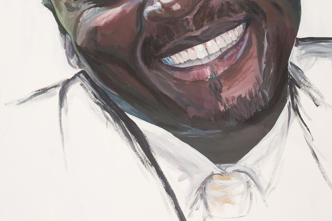 Cyril Portrait 5