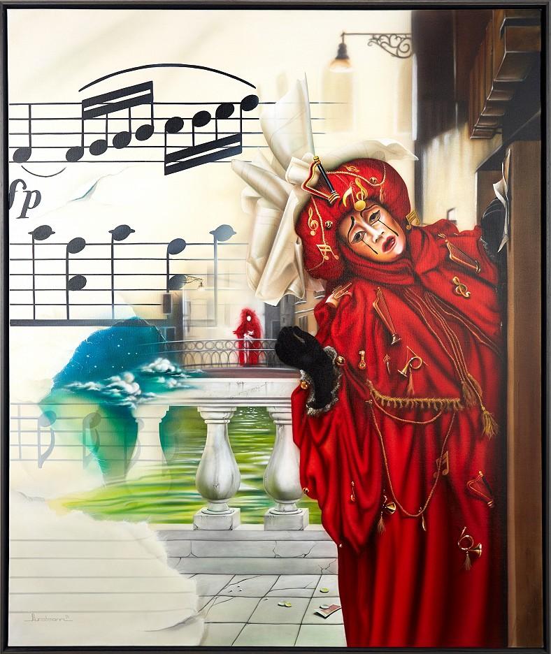 Die Muse