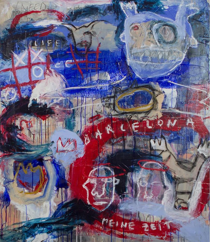 Drei Nächte Barcelona