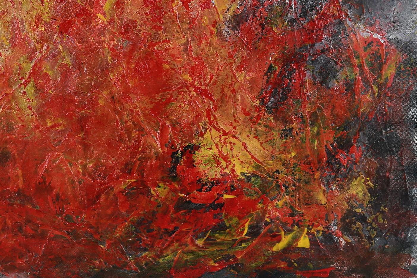 Vulkanasubruch II