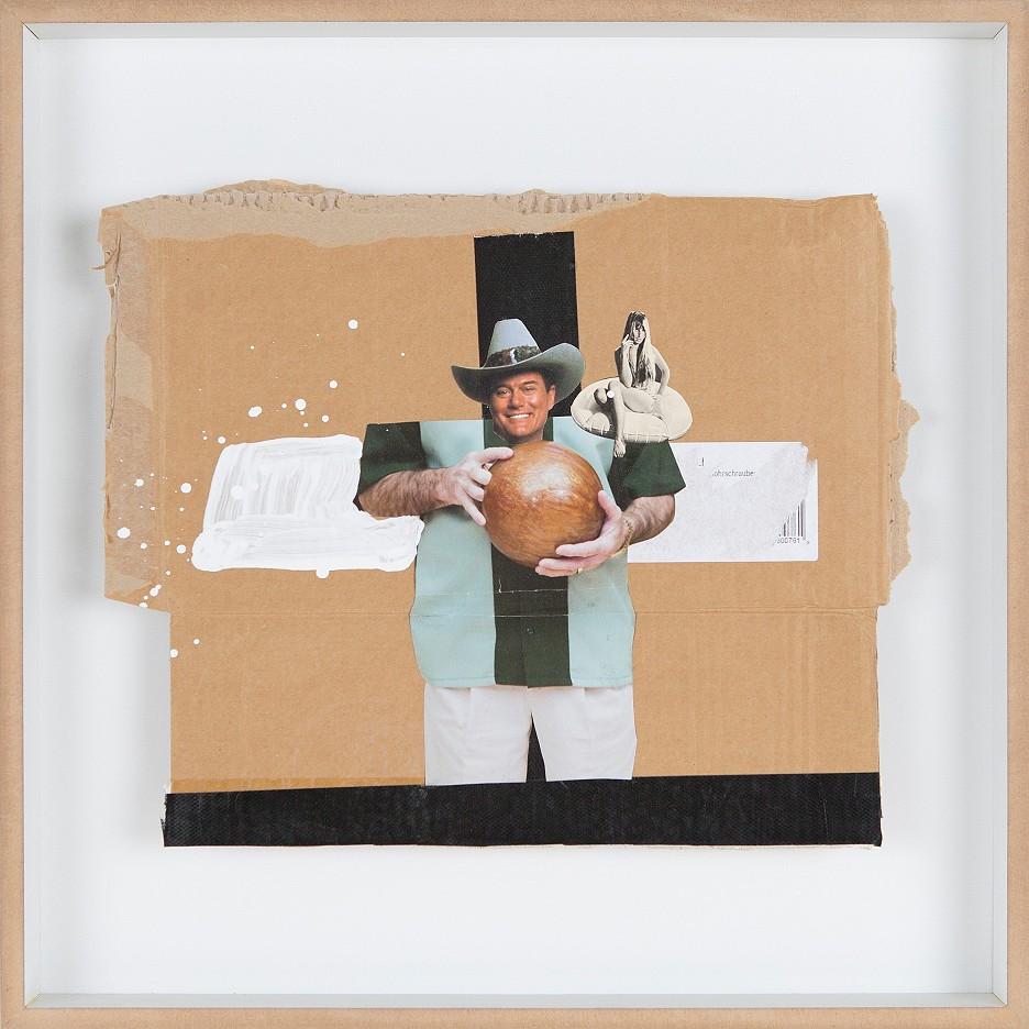 J.R. Bowling