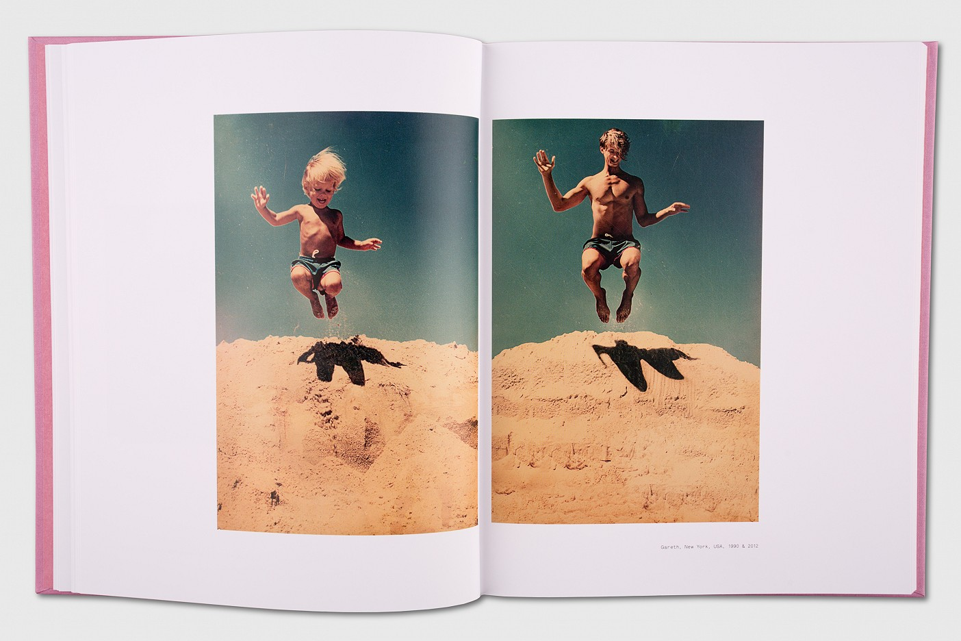 Irina Werning's Back to the Future