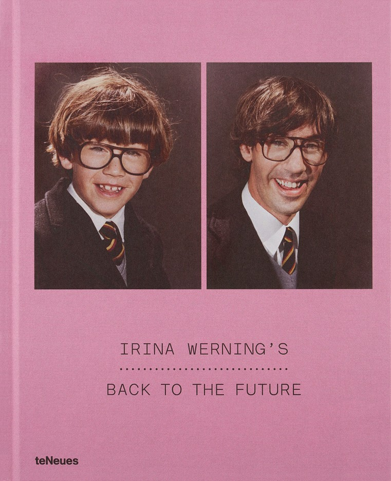 Irina Werning's Back to the Future