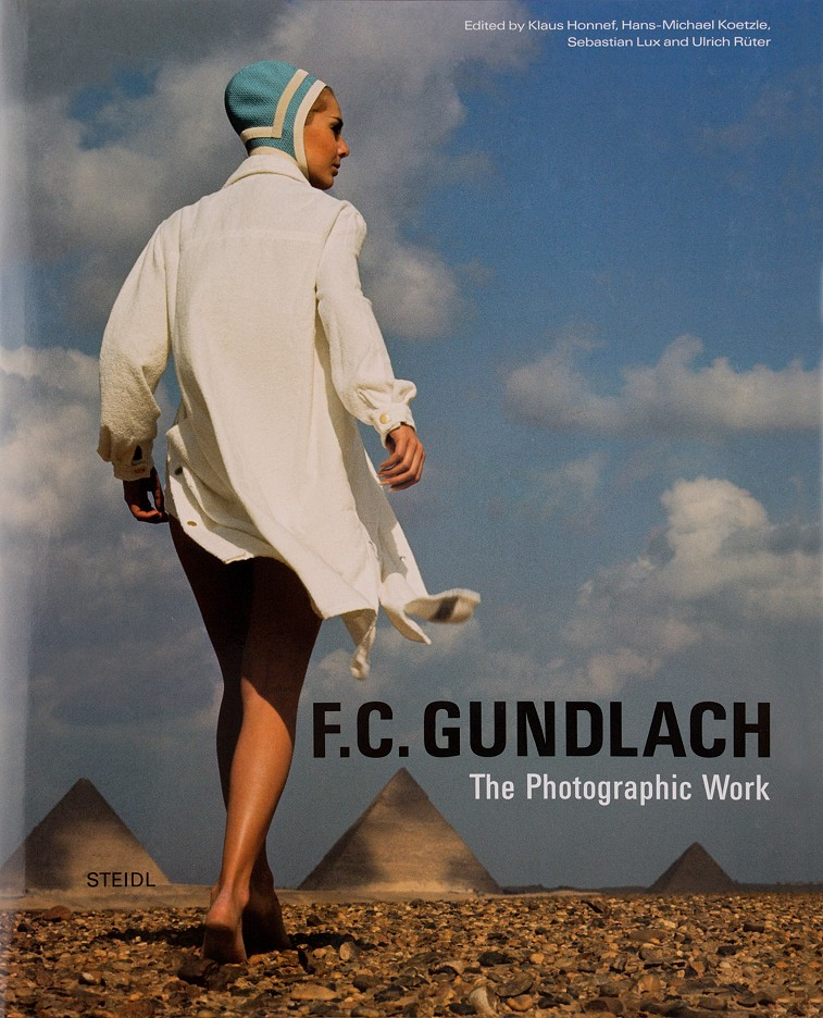 F.C. Gundlach The Photographic Work