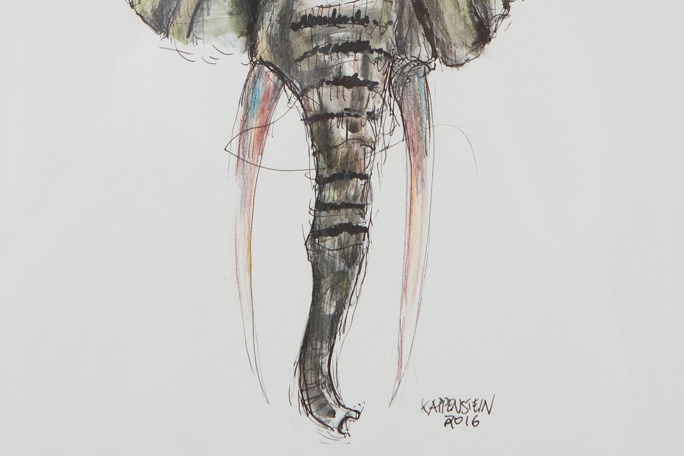 Elektrofant