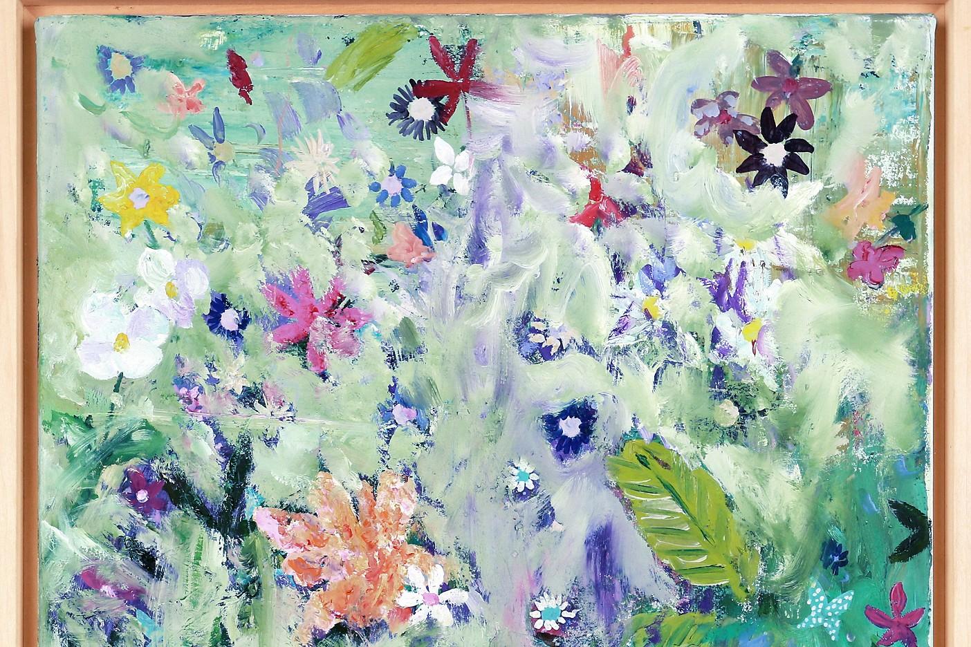 o.T. (Blumen)