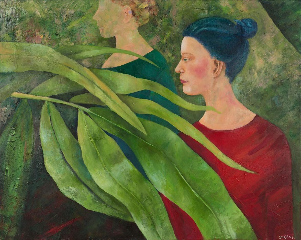 Die Gardenladies