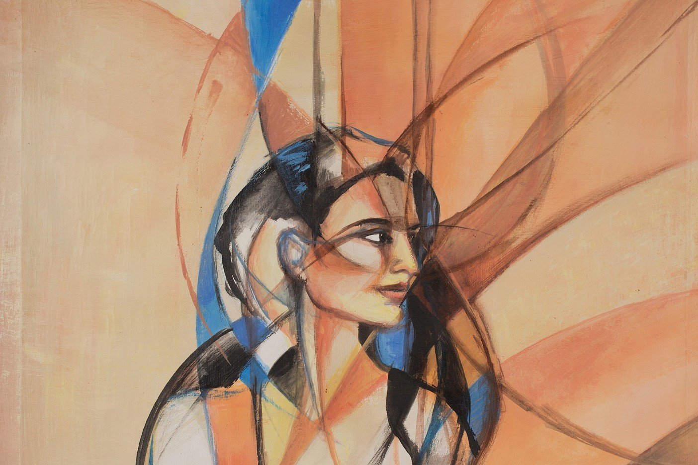 Femme 2