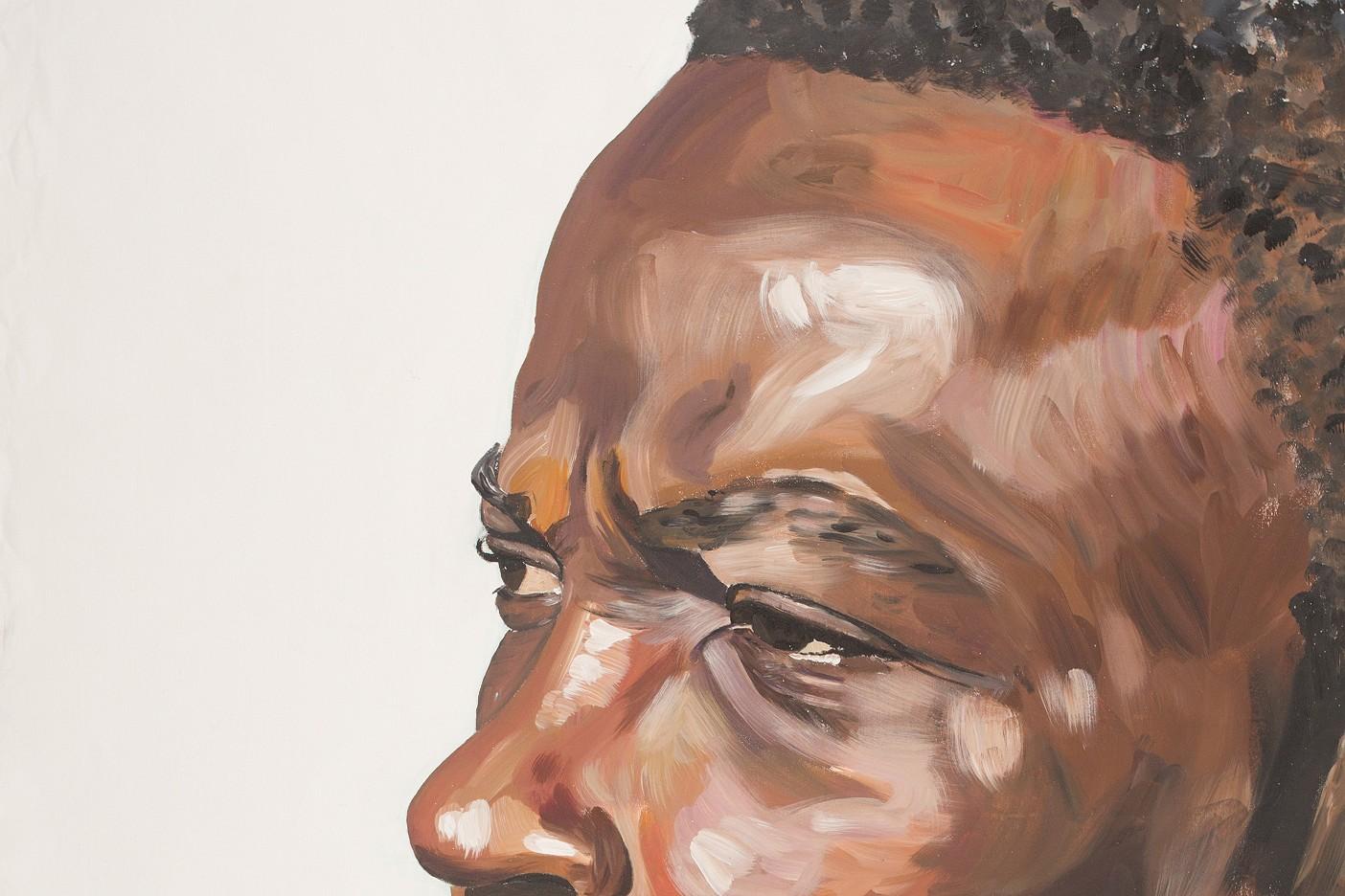 Cyril Portrait 4