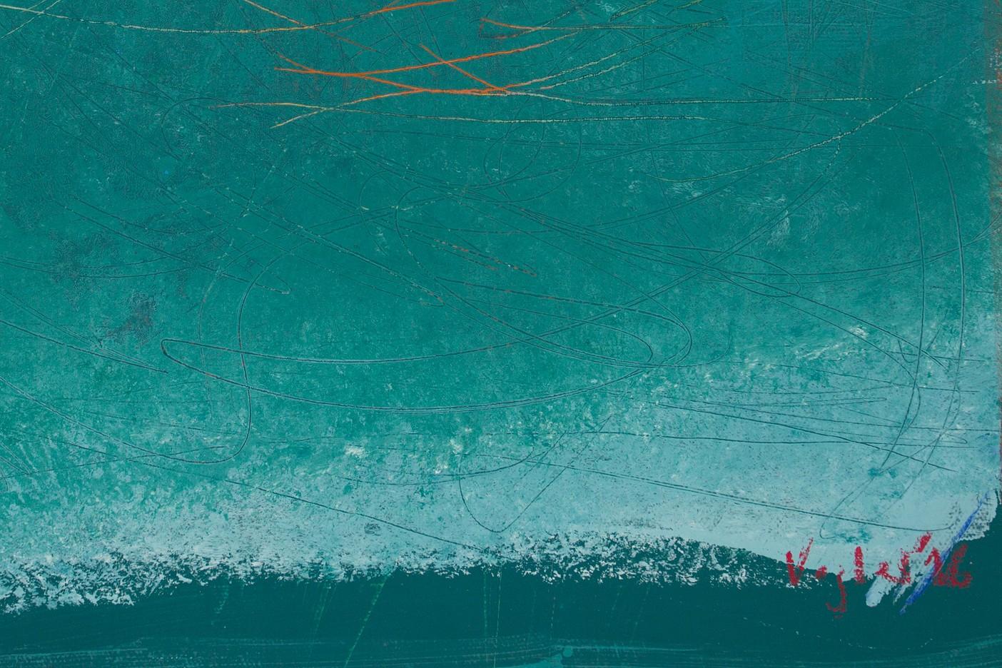 Meeresgetöse