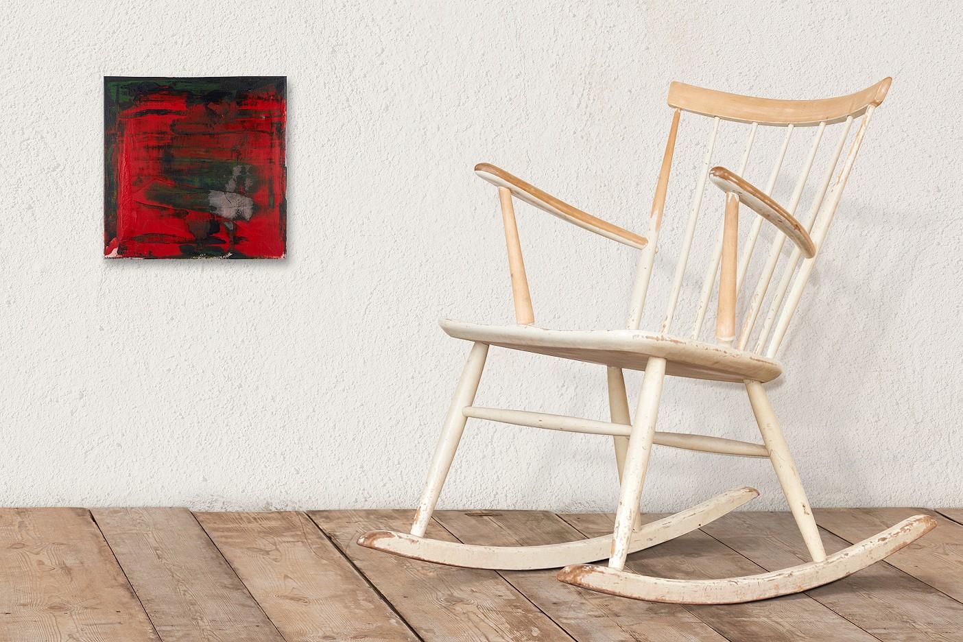 Hommage an Gerhard Richter