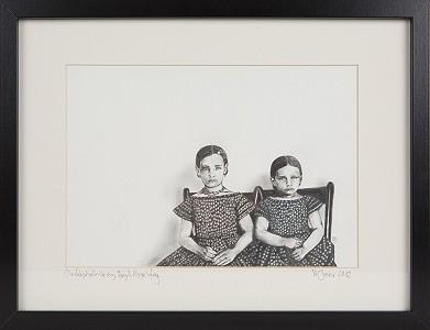 Kunstdruck Bild