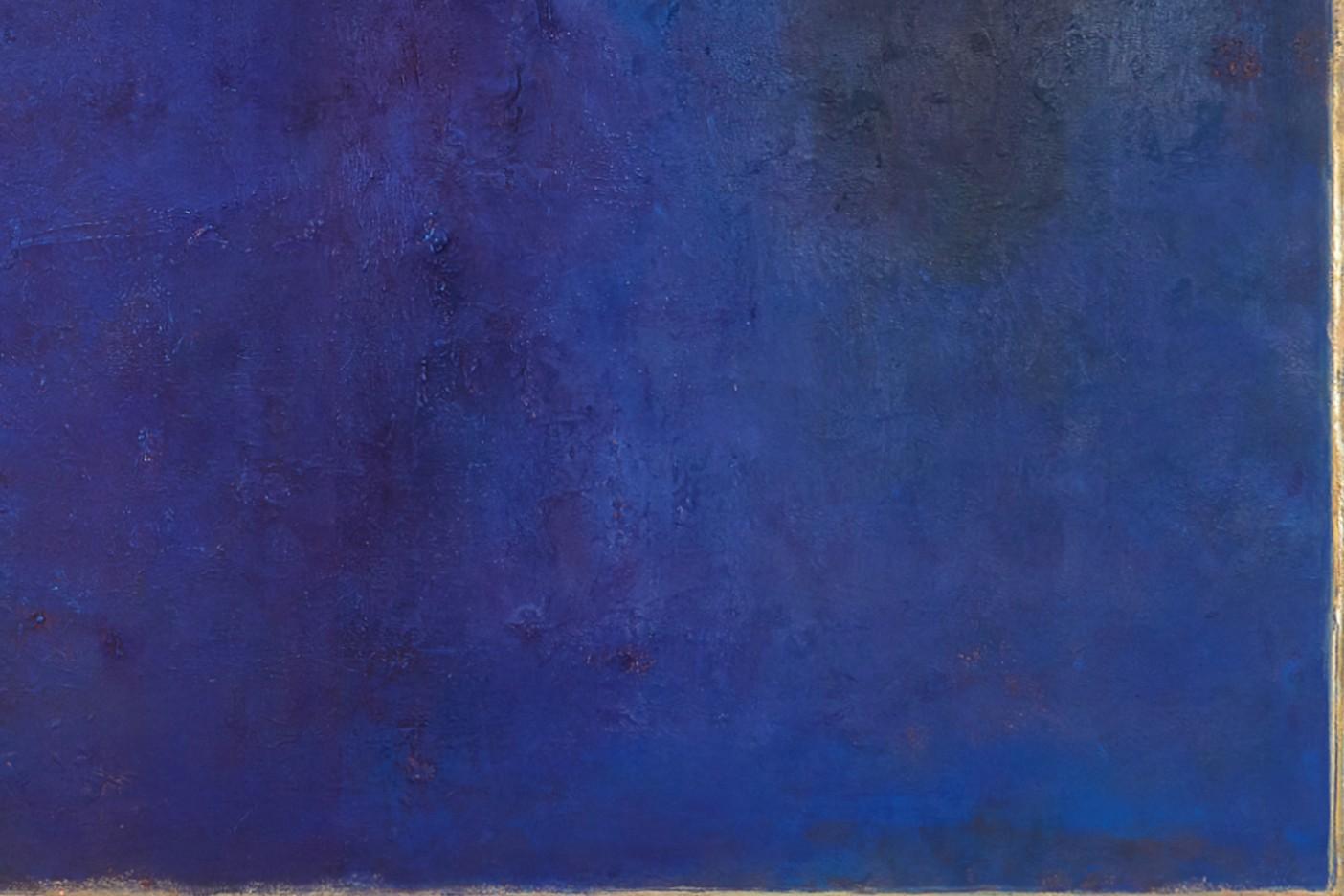 """ Blau """