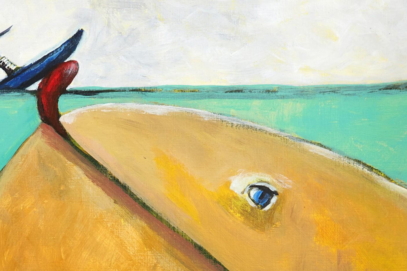 Zungenfisch