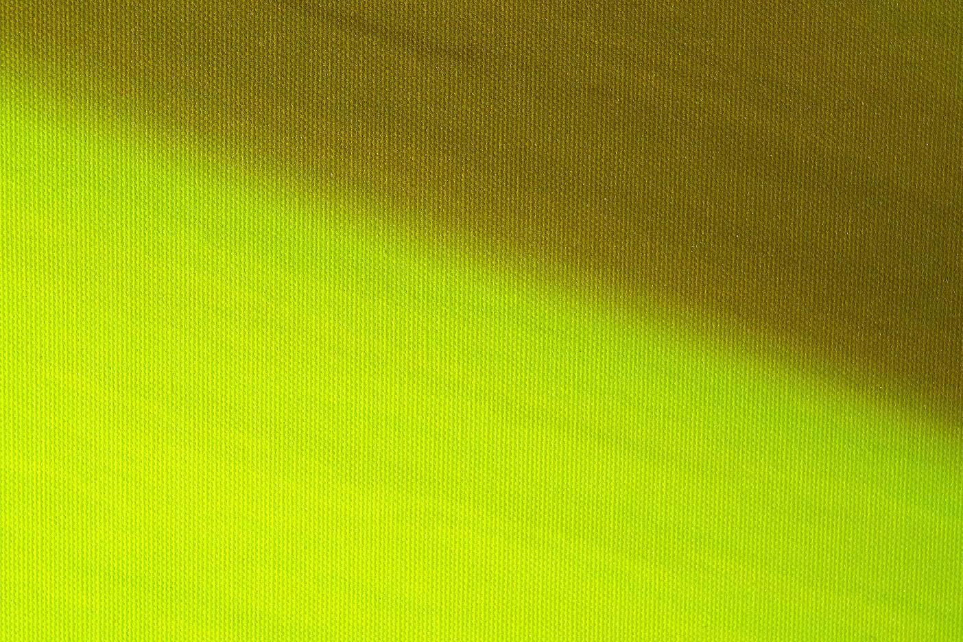 """""""grüne Paprika am Morgen"""""""