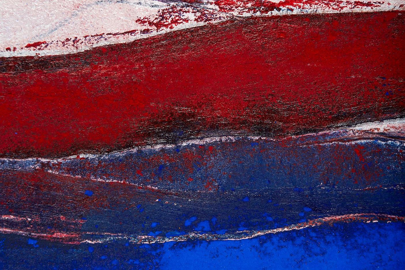 Bleu-Blanc-Rouge
