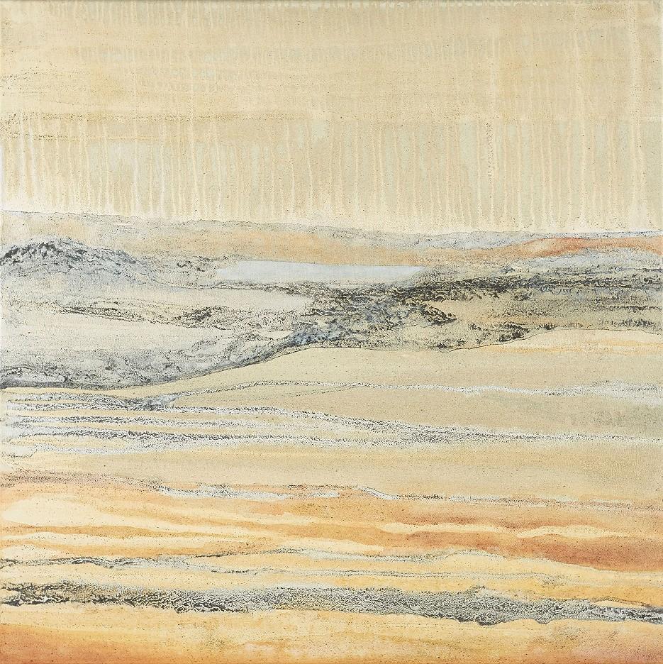 """Aus der Reihe """"Landschaft abstrakt"""""""
