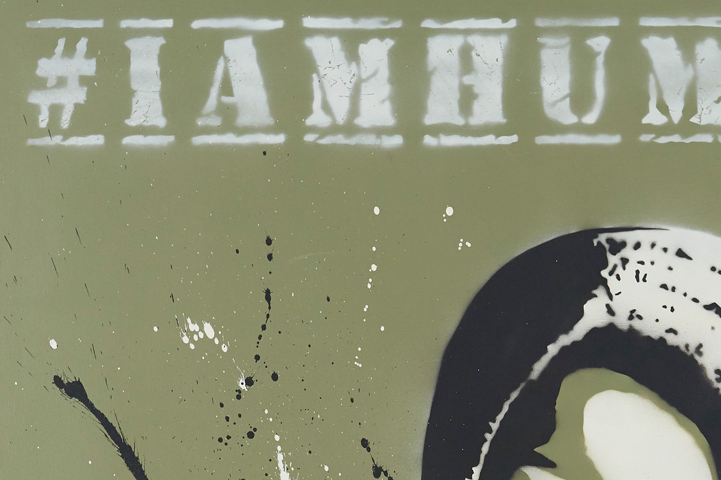 #iamhuman - my name is saida