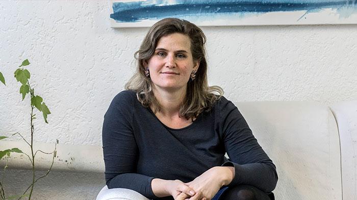 Anna Eibl-Eibesfeldt